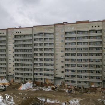 Дом на ул. Менжинского (Пермь) – фото №7
