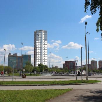 ЖК Екатерининский (Пермь) – фото №3