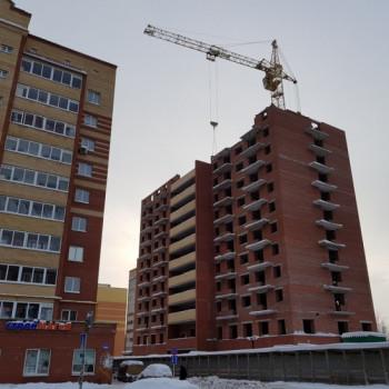 Дом на ул. Ген. Черняховского (Пермь) – фото №2