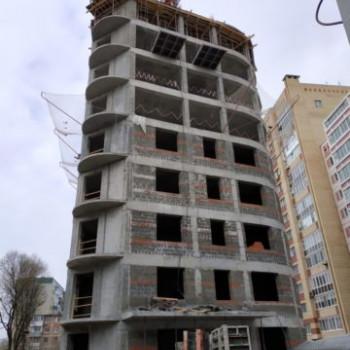 ЖК Аквамарин (Пермь) – фото №1