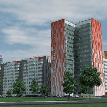 ЖК Мотовилихинsky (Пермь) – фото №12