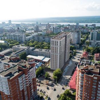 ЖК Фамилия (Пермь) – фото №1