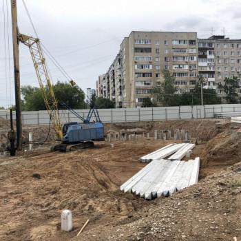 ЖК Скандинавия (Пермь) – фото (альбом 2)