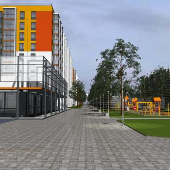 ЖК Иволга (Петрозаводск) – фото №3