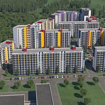 ЖК Свиристель (Петрозаводск) – фото №2