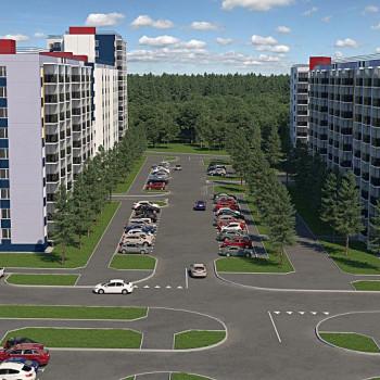 ЖК Свиристель (Петрозаводск) – фото №4