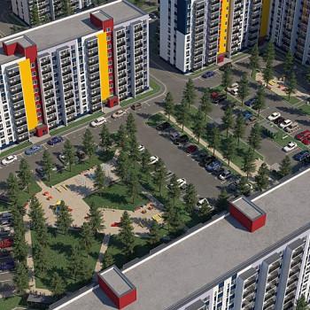 ЖК Свиристель (Петрозаводск) – фото №8