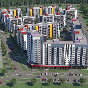 ЖК Свиристель (Петрозаводск) – фото №6