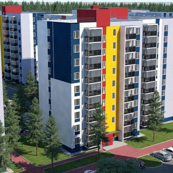 ЖК Свиристель (Петрозаводск) – фото №5