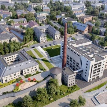 ЖК ТЭЦ на Великой (Псков) – фото №5