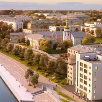ЖК ТЭЦ на Великой (Псков) – фото №4