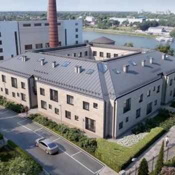 ЖК ТЭЦ на Великой (Псков) – фото №2