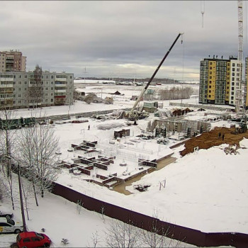 ЖК Сити (Псков) – фото №9