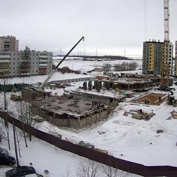 ЖК Сити (Псков) – фото №6