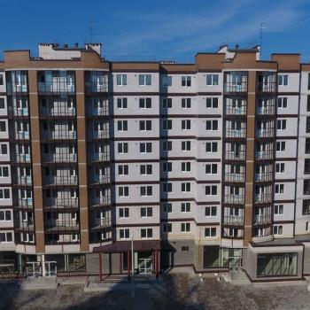 ЖК Спортивный квартал (Псков) – фото №1