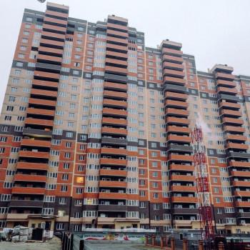 Микрорайон Красный Аксай (Ростов-на-Дону) – фото №3
