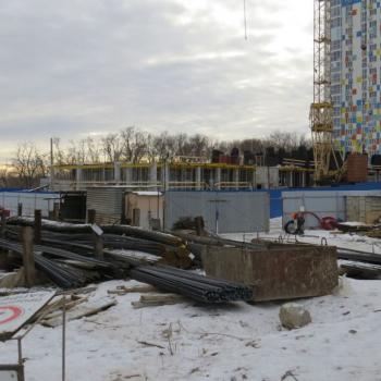 ЖК Военвед-Сити (Ростов-на-Дону) – фото №3