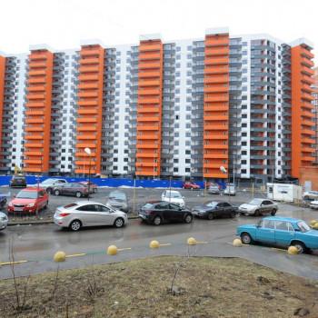 ЖК Норд (Ростов-на-Дону) – фото №1