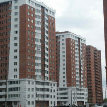 Дом по улице Вокзальная (Рязань) – фото №2