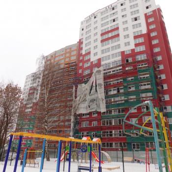 ЖК Дом на Гоголя (Рязань) – фото №2