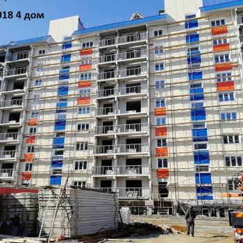 ЖК Квартал Ямальский (Салехард) – фото №15
