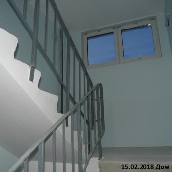 ЖК Квартал Ямальский (Салехард) – фото №1