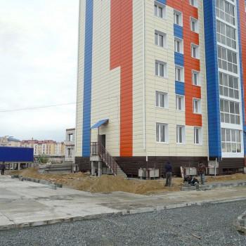 ЖК Квартал Ямальский (Салехард) – фото №30