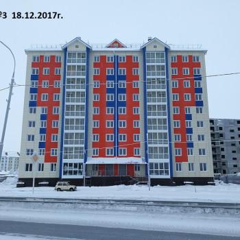 ЖК Квартал Ямальский (Салехард) – фото №24