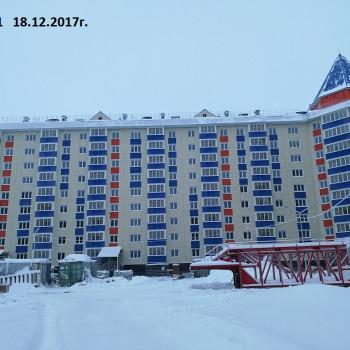 ЖК Квартал Ямальский (Салехард) – фото №25