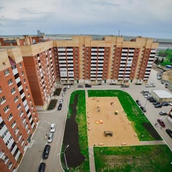 ЖК Новая Самара (Самара) – фото №1