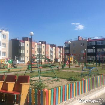 ЖК Лесная поляна (Самара) – фото №2