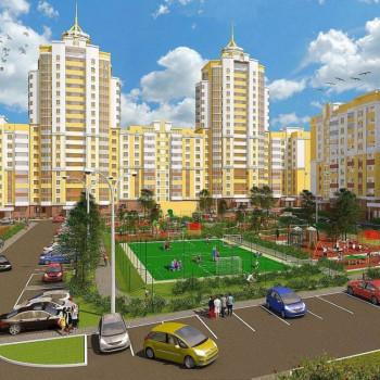 ЖК на ул. Васенко (Саранск) – фото №3
