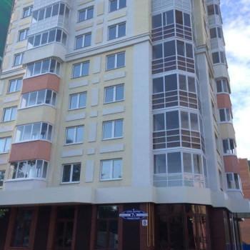 ЖК на ул. Васенко (Саранск) – фото №1
