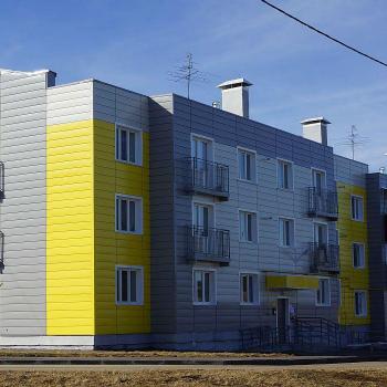 Микрорайон Восточный (Саранск) – фото №3