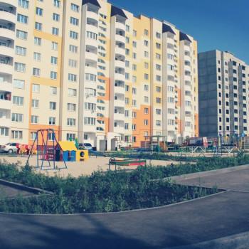 ЖК Лето (Саратов) – фото №1