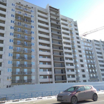 Дом на ул. Блинова (Саратов) – фото №4