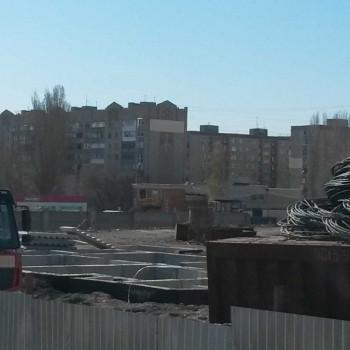 ЖК Апельсин (Саратов) – фото №1