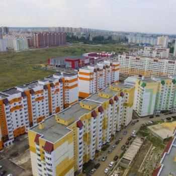 ЖК 7-ой микрорайон (Саратов) – фото №13
