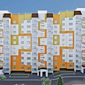 ЖК 7-ой микрорайон (Саратов) – фото №9