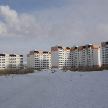 ЖК 7-ой микрорайон (Саратов) – фото №2