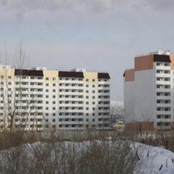ЖК 7-ой микрорайон (Саратов) – фото №1