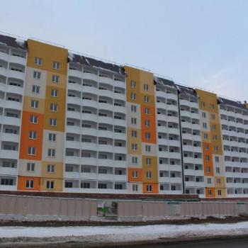 ЖК 7-ой микрорайон (Саратов) – фото №4