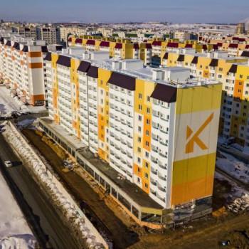ЖК 7-ой микрорайон (Саратов) – фото №5