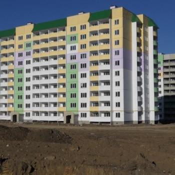 ЖК 7-ой микрорайон (Саратов) – фото №11