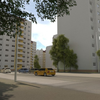 ЖК 2-й Азовский проезд (Саратов) – фото (альбом 1)