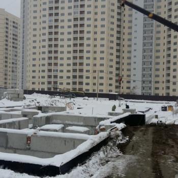 ЖК Октябрьское ущелье (Саратов) – фото №3