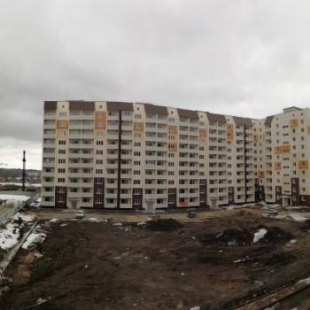 ЖК Микрорайон САЗ (Саратов) – фото №1
