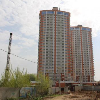 ЖК Шурова гора (Саратов) – фото (альбом 2)