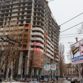 ЖК Мичурина (Саратов) – фото №1