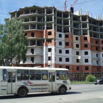 ЖК ул. Крупской (Смоленск) – фото №3